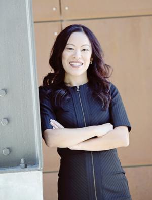 Dr. Laurinda Kwan