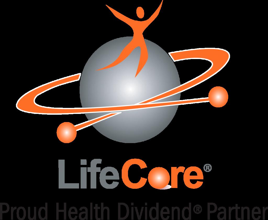 LifeCore Logo